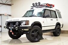 2004 Land Rover Discovery SE Sport Utility 4-Door