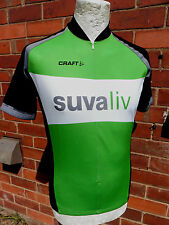 RETRO CRAFT SUVALIV CYCLING JERSEY Small/Medium