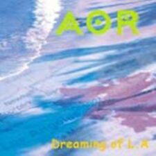 AOR-Dreaming of L.A.  + 2             JAPAN-IMPORT CD!!