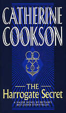 The Harrogate Secret by Catherine Cookson - New Book