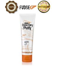 Official Fudge New Blow Dry Putty 75ml