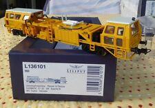 Liliput 136101 Gleisstopfmaschine Plasser&Theurer DR Ep.4 DIGITAL ,OVP,UVP:145 €