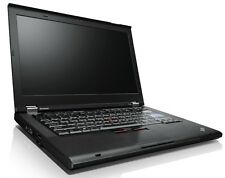 Lenovo Thinkpad T420 | i5 2. Gen | 2,50GHz | 4 GB RAM | 320 GB HD | A-Ware