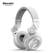 NEW BLUEDIO T2Wireless Headphones Bluetooth4.1Stereo Headset with Mic for iPhone