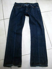 Ladies 7 for All Mankind Bootcut JEANS size 30 W32 L32 size UK 10-12