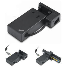 NEW Lenovo External Battery Charger for ThinkPad T400,T410,T420,T500,T510,T520