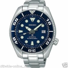 SEIKO SBDC033 PROSPEX Diver Waterproof Men's Watch *FBA TAX FREE*