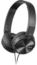 NEW Sony - MDRZX110NC - Noise Cancelling Headphones from Bing Lee
