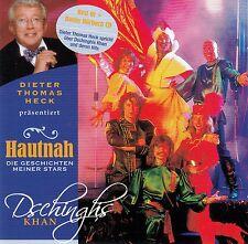 DIETER THOMAS HECK PRÄSENTIERT :  DSCHINGHIS KHAN / 2 CD-SET