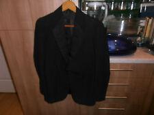 """1925 Ranken & Co  Bespoke  Single Breasted   Black Tie Dinner Jacket size 36"""""""