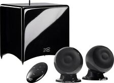 Cabasse Stream 3 Powered Speaker System with Streaming, Black $2299 Great Value