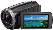 Sony HDR-CX625 Camcorder - Schwarz