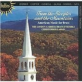 From the Steeples and the Mountains CD (2000)