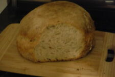 Authentic San Francisco Sourdough Bread Starter discounted for the weekend