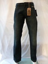 Rocawear Men's STRAIGHT FIT 'Life & Time' Jeans, Size 40