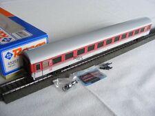 Roco 45257 Personenwagen, 2. Klasse, DB, H0, Epoche V, NEUWERTIG