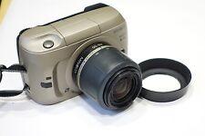 Minolta Vectis S-100 IX Date Autofocus APS SLR camera & Minolta zoom Lens