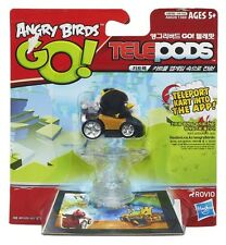 Angry Birds Go Telepod Random Vehicle Pack For Launcher Games & App Hasbro A6028