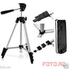 Foto/Video- Stativ 3D-Kopf Fotostativ ALU Kamerastativ + Wasserwaag Tasche DHL