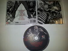 Hate Force One - Wave of Destruction CD wie neu / Thrash Metal