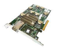 HP PCI-e SAS  468405-002 487738-001 Expander Controller Card