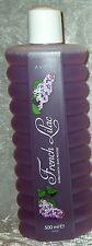 Avon Bubble Bath Cremiges Schaumbad 500 ml Französischer Flieder / French Lilac