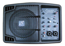 Studiomaster LIVESYS5 150W Compact Personal PA System Personal Stage Monitor
