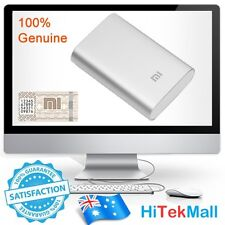 AU Genuine XIAOMI 10000mAh Portable Mi Power Bank Battery Mobile Phone Charger