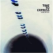 Time To Express : Void In You CD (2011)