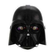 Star Wars LED Darth Vader Mask Helmet Dress Up Costume Halloween Party Black