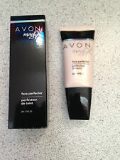 AVON MAGIX FACE PERFECTOR FOR A FLAWLESS FINISH SPF 20 - NEW IMPROVED FORMULA
