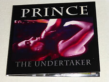 Prince-The Undertaker! DigiPack! Silverline Records 2016 ! Neu  Sold Out !