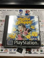 THE MISADVENTURES OF TRON BONNE ~ AMAZING CONDITION DISC ~ PLAYSTATION ~