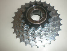 Sunrace 6 speed screw on freewheel 14-28T
