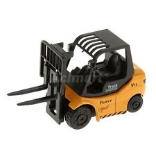 1:64 Scale Diecast Fork Lift Forktruck Forklift Model Cars Toy Collectibles
