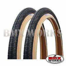 "Panaracer HP406 Black 20"" X 1.75"" Freestyle BMX Tyres - Sold In Pairs"