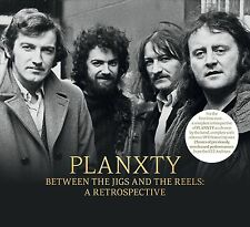 Planxty - Between The Jigs And The Reels; A Retrospective 2016 CD/DVD