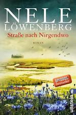 Straße nach Nirgendwo von Nele Löwenberg (2015, Taschenbuch)
