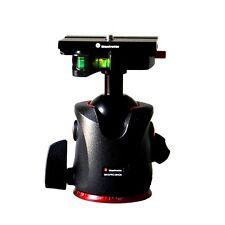 Manfrotto MHXPRO-BHQ6 Xpro Kugelkopf mit MSQ6PL Top Lock Schnellwechselplatte