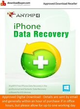 AnyMP4 iPhone Data Recovery - for PC - (Approved Digital Download)