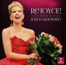 Rejoyce! the Best of Joyce Didonato  - 2CD - Neu!