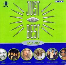 DOPPEL-CD NEU/OVP - Just The Best - Vol. 42