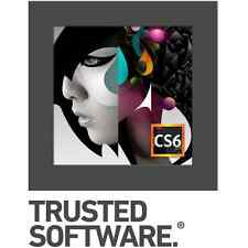 CS6 DS Mac DEUTSCH - Adobe Creative Suite 6 Design Standard Vollversion