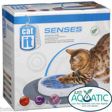 Catit Design Senses Scratch Pad - Great Toy For Cat & Kitten alt scratching pole