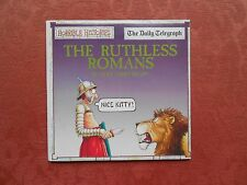 Audio Book  CD - Horrible Histories - The Ruthless Romans - Terry Deary