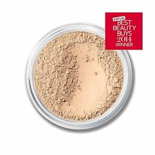 bareMinerals Matte SPF15 Loose Powder MINERAL Foundation 6g FAIRLY LIGHT N10
