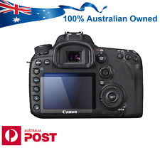 Pro Tempered Glass Screen Protector for Canon EOS 70D 7DMK2 DSLR Digital Camera