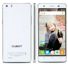 "5.0"" CUBOT X16S Android 6.0 4G LTE Smartphone 3GB+16GB 2*SIM Handy ohne Vertrag"