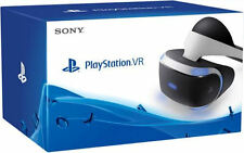 [EURO VERSION] SONY PLAYSTATION VR PS4 VIRTUAL REALITY HEADSET NEW SEALED