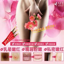 Nature Pink Lightening Cream Nipple Vagina Lip Pinkish whitening Bleaching  A62